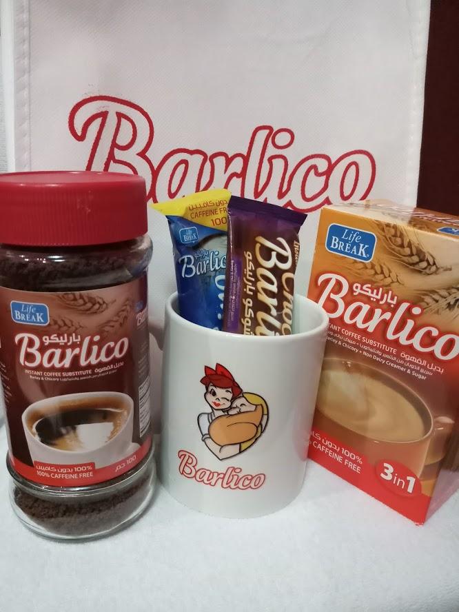 barlico products