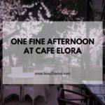 Cafe Elora