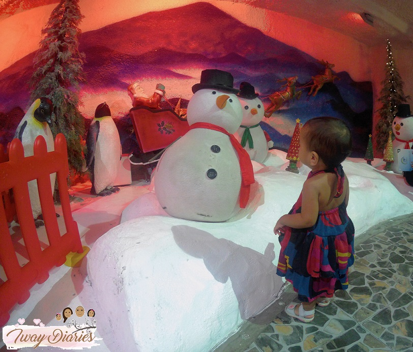 Christmas Village at Manila Ocean Park