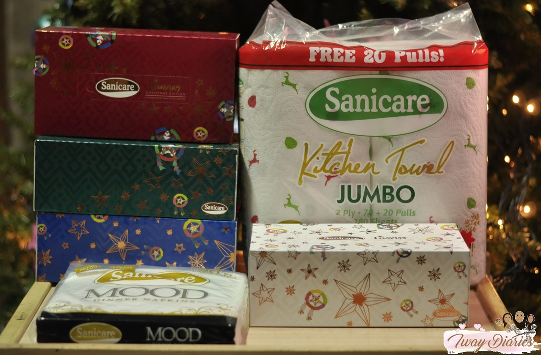Sanicare Products