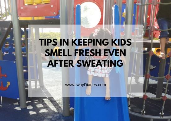 Keep Kids Fresh