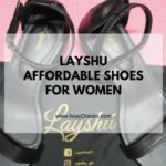 Layshu PH sandals