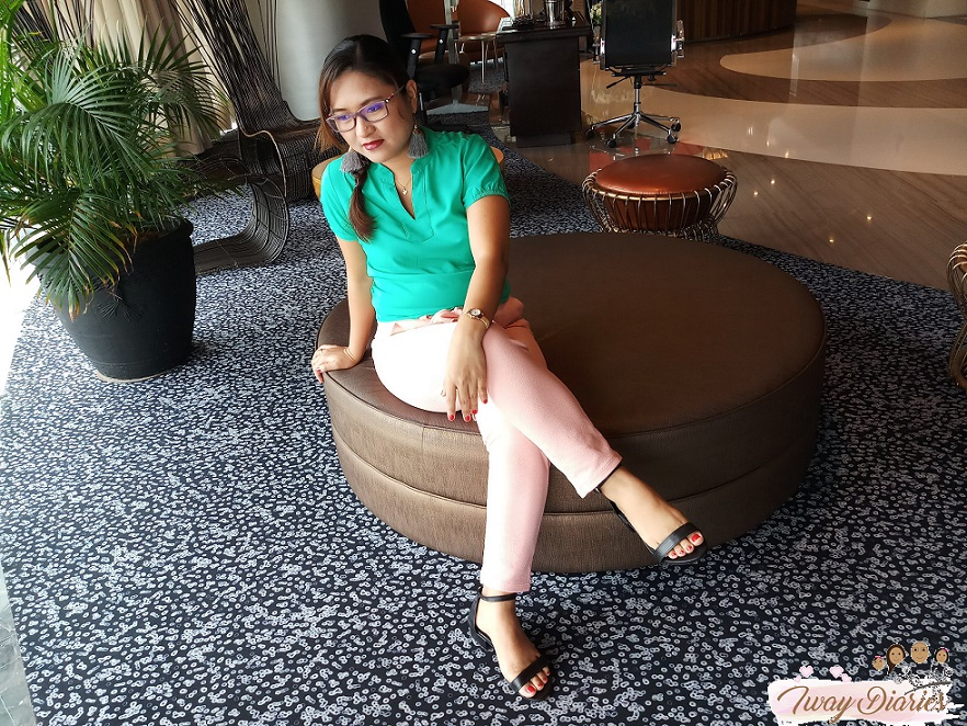 Layshu PH sandals
