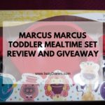 Marcus Marcus Giveaway