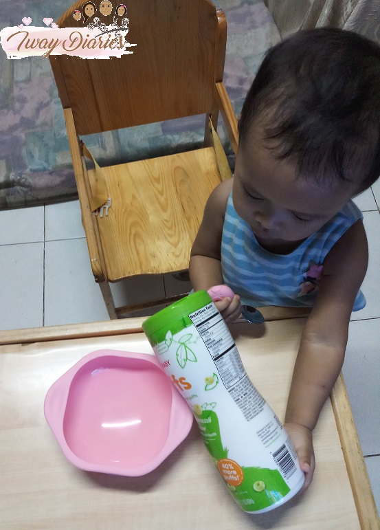 Marcus Marcus Mealtime Set (1)