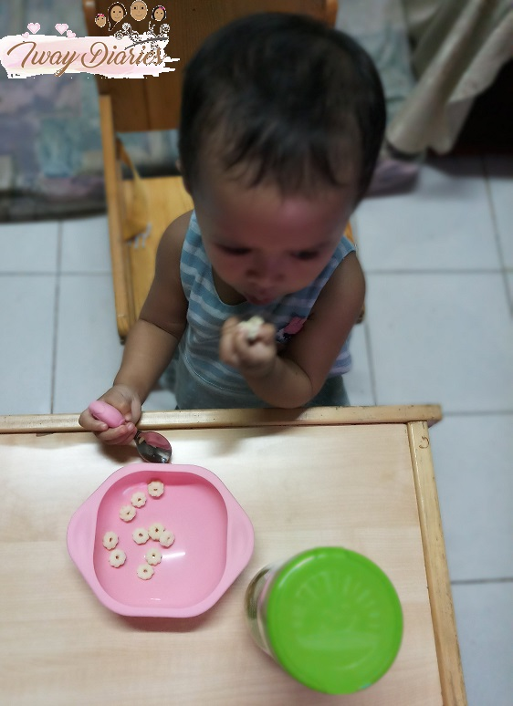 Marcus Marcus Mealtime Set (4)