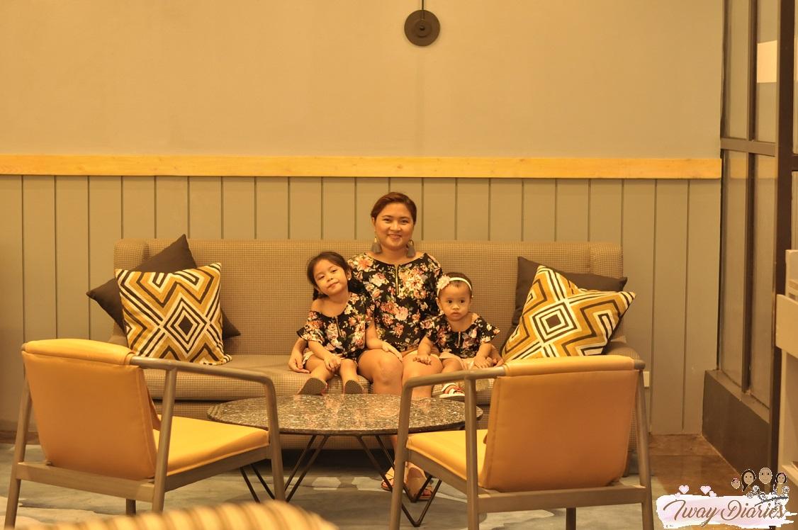 Providore Cebu venue