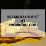 Providore Cebu