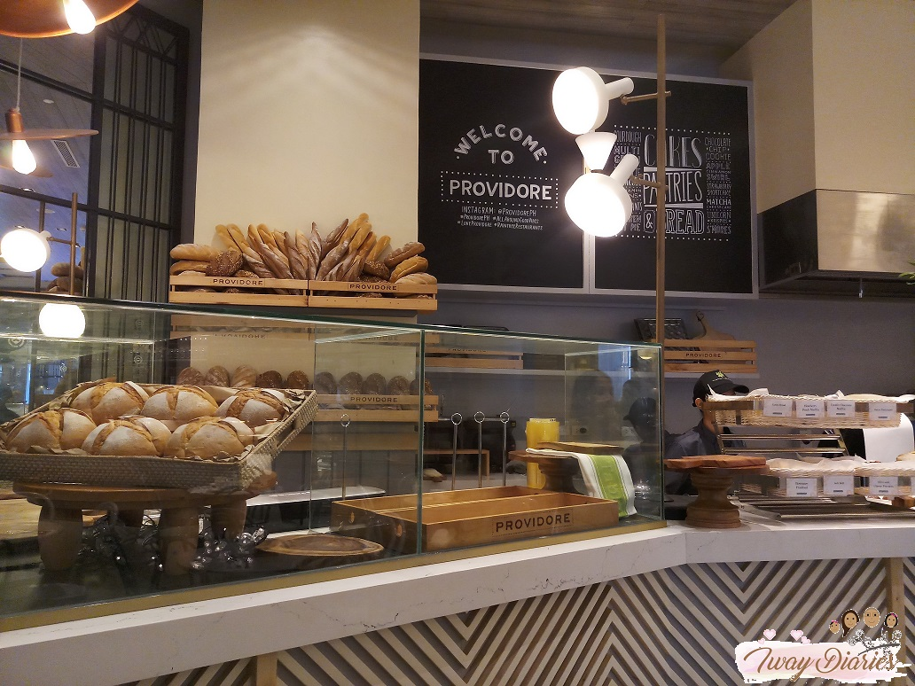 Providore Cebu Food