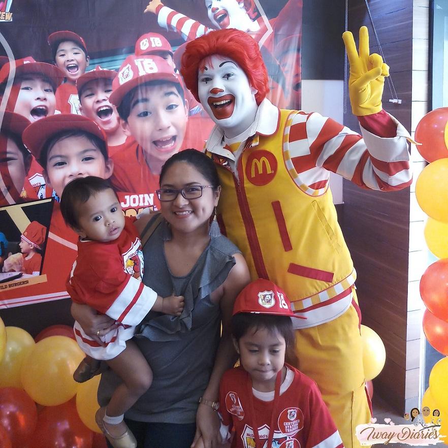McDonalds Kiddie Crew 2018 (6)