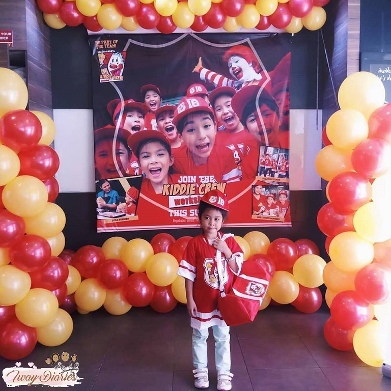 McDonalds Kiddie Crew 2018 (9)