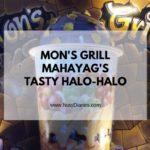 Mon's Grill Mahayag