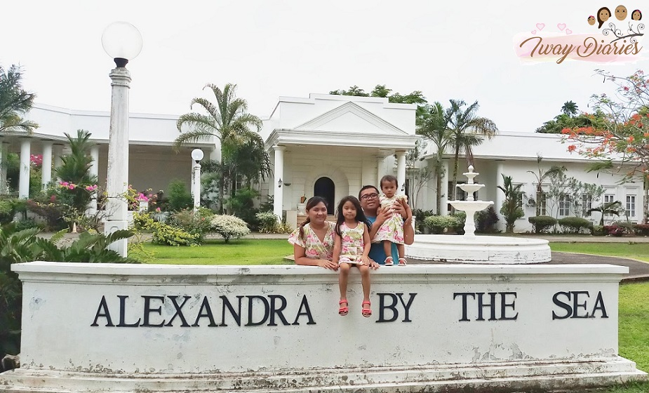 Alexandra by the sea dapitan city