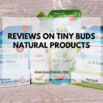 Tiny Buds product reviews