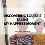Mom's happiest moments