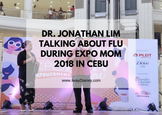 Expo mom 2018