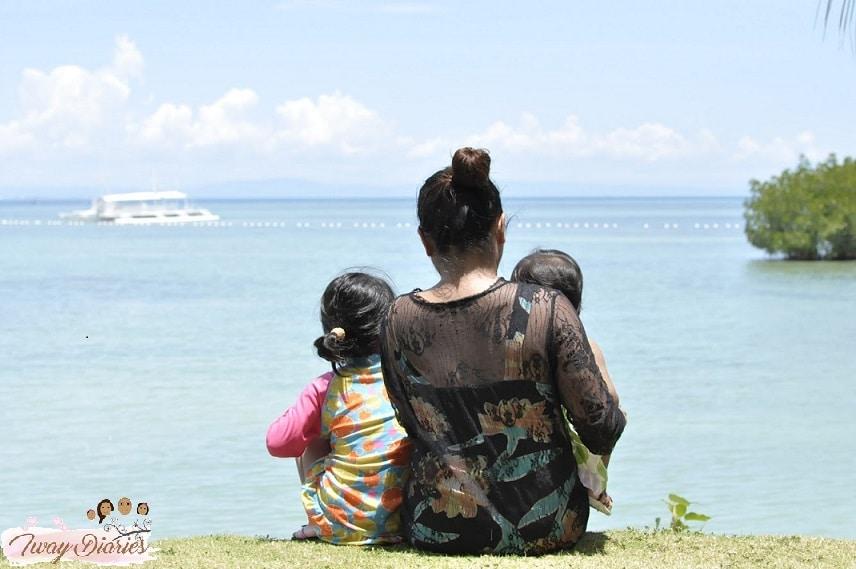 pacific cebu resort - mothers day