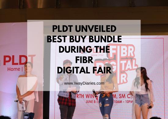 pldt fibr digital fair