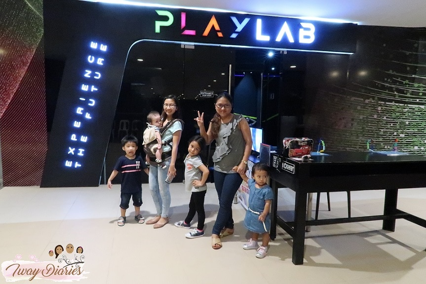 PlayLab Digital Playground Cebu
