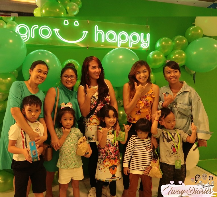 Cebu mommy bloggers and kids