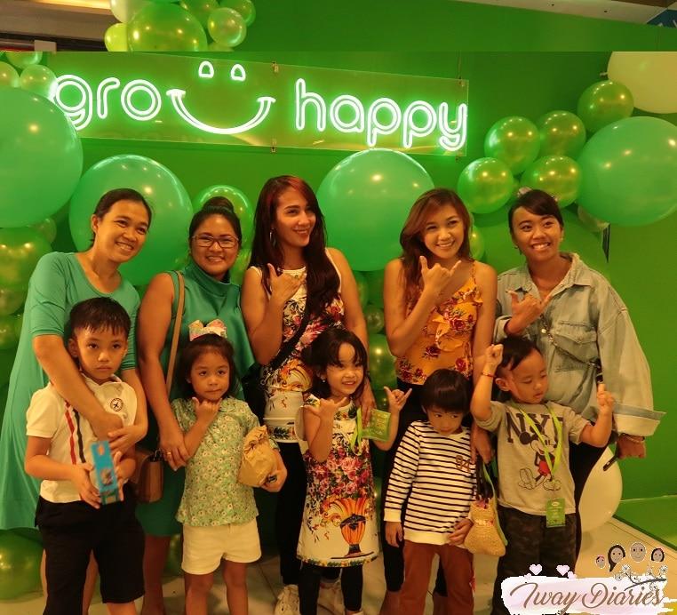 Cebu mommy bloggers and kids