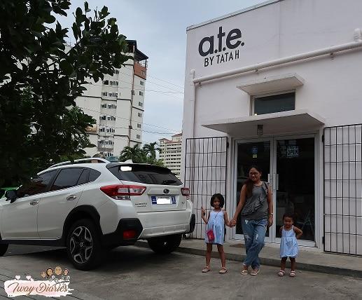 ATE CLOTHING Cebu City