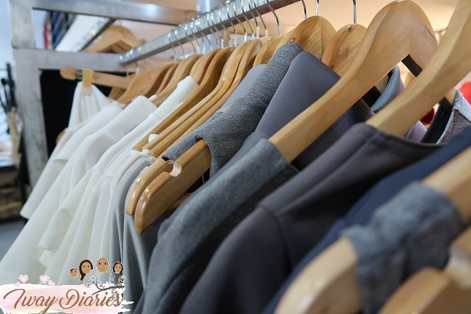 ATE CLOTHING collection