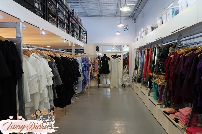 ATE Clothing Dresses and more