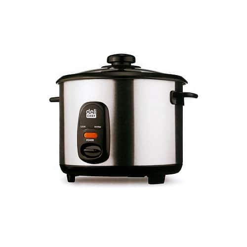 Delichef 1.8L Rice Cooker