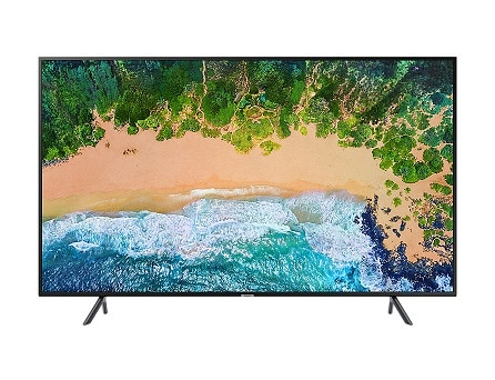 Samsung 43NU7100 Ultra HD Smart TV
