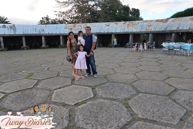 Tops Lookout Cebu with family - cebu mommy blogger