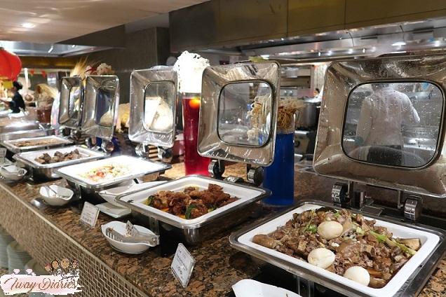Cafe Bai Asian Buffet