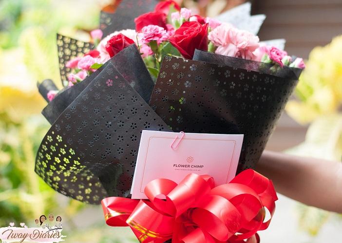 Flower Chimp in Cebu_edited