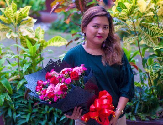flower chimp for cebu mommy blogger - featured photo