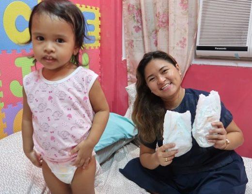 happy mommy and baby - cebu mommy blogger