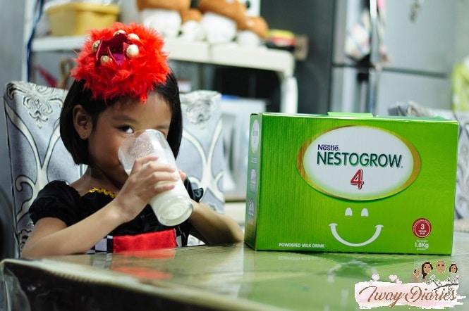 Nestogrow Kid 3