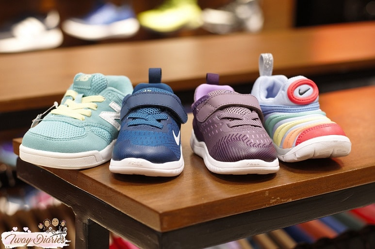 Kidsports Cebu toddler shoes