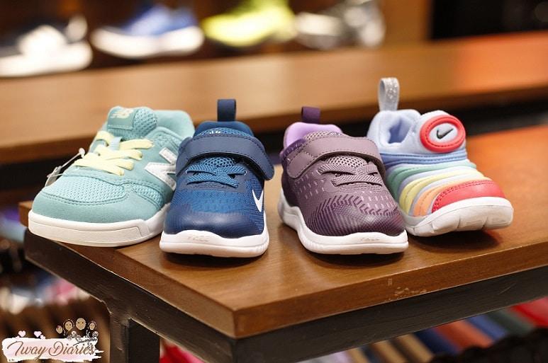 Kidsports Cebu toddler shoes