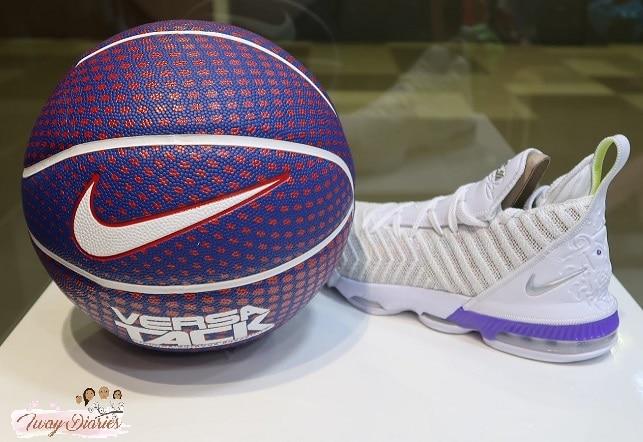 kidsports basketball shoes