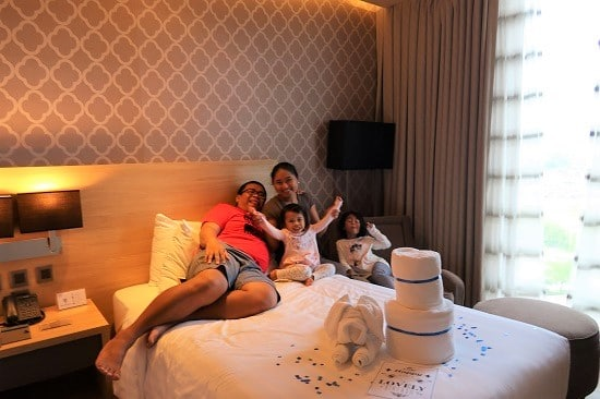 Bai hotel Cebu review