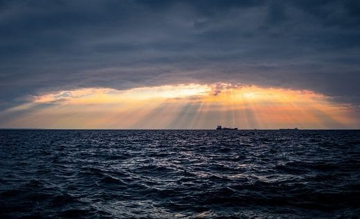 seafarer's wife's story