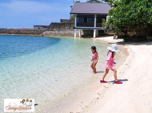 plantation bay cebu with kids
