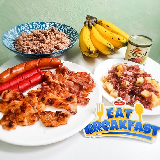 virginia breakfast